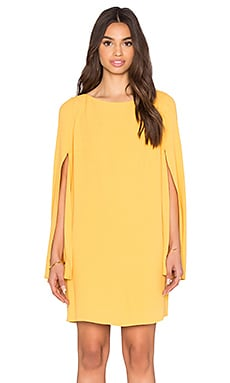 Free People Some Like It Hot Dress in Sun Yellow