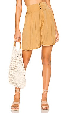 Brittany Long Beach Short Free People $30 (FINAL SALE)