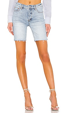 Avery Bermuda Short Free People $57