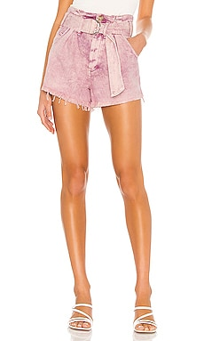 See You Sometime Cut Off Short Free People $98