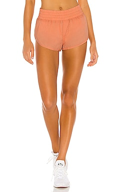 X FP Movement Namaslay Short Free People $68