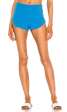 X FP Movement Luxe Rib Snap Short Free People $38 BEST SELLER