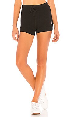 On A High Shortie Free People $48