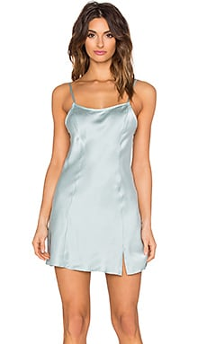 Free People Foxy Slip in Seafoam