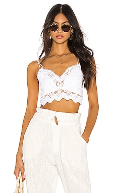 Ilektra Bralette Free People $38 BEST SELLER