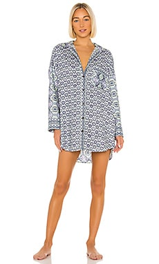 Happy Holibabe Sleep Shirt Free People $98