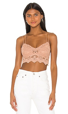 БЮСТГАЛЬТЕР ILEKTRA Free People $38