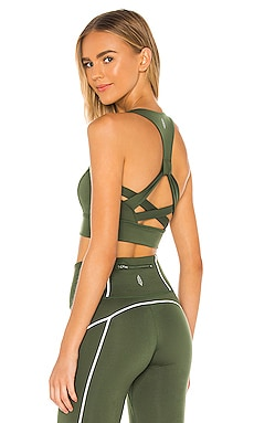 X FP Movement Light Synergy Crop Free People $58 BEST SELLER