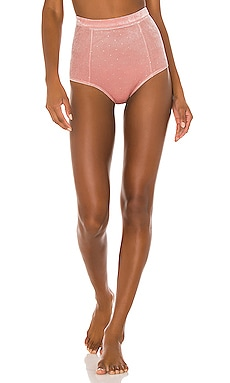 X REVOLVE Roxy High Waisted Undie Free People $28
