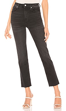 Hi Slim Straight Jean Free People $78 BEST SELLER
