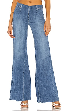 a4cedf97ae1 Drapey A Line Pull On Jean Free People  78 ...