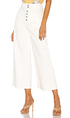 Colette Wide Leg Free People $78
