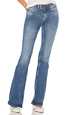 Heirloom Bootcut Free People $78