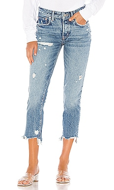 Good Times Relaxed Skinny Free People $98 BEST SELLER