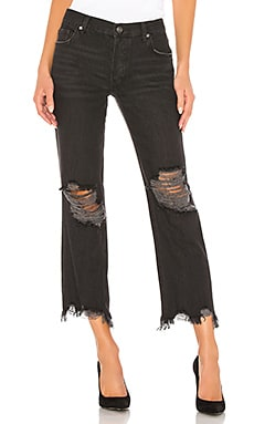 Maggie Straight Jean Free People $78