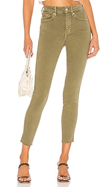 High Rise Jegging Free People $51