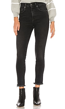 High Rise Jegging Free People $55