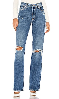 JEAN DROIT WILD FLOWER Free People $98