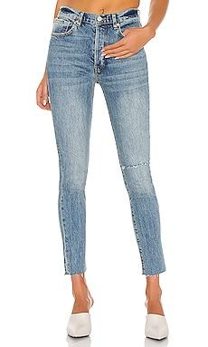 Stella Skinny Jean Free People $78