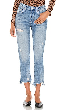 Good Times Relaxed Jean Free People $89
