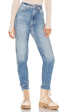 Marion High Waisted Jean Free People $98