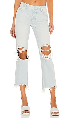 Maggie Mid Rise Jean Free People $78 BEST SELLER