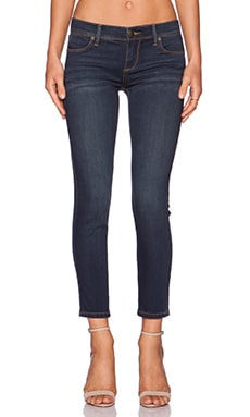 Free People Roller Crop Skinny in Ella