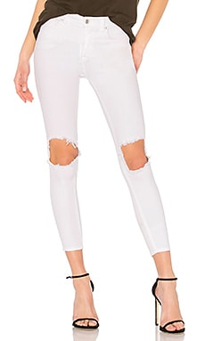 High Rise Busted Skinny Free People $78 BEST SELLER