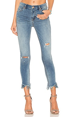 JEAN SKINNY GREAT HEIGHTS Free People $78 BEST SELLER