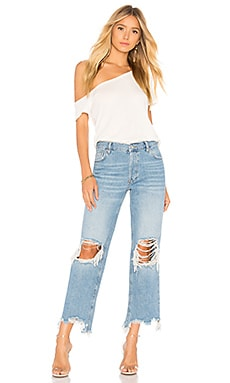 Coupon for Free People Maggie Straight Jean