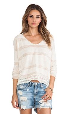 Pebble Dash Sweater