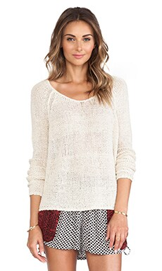 Nickles and Dimes Pullover