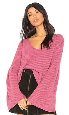Damsel Pullover Sweater Free People $57