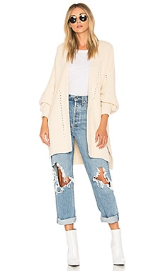КАРДИГАН NIGHTINGALE Free People $108