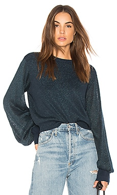 Let It Shine Pullover Sweater