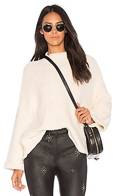 Cuddle Up Pullover Sweater Free People $128