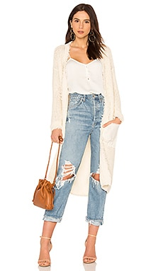 Woodstock Cardi Free People $118
