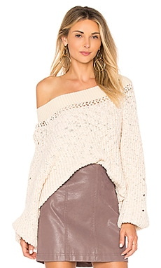 Pandora's Boatneck Knit Free People $65