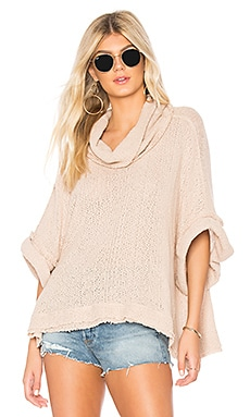 So Comfy Tee Free People $78 NEW ARRIVAL