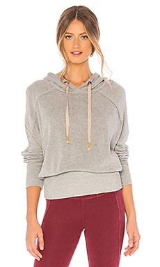 SWEAT À CAPUCHE READY GO Free People $88