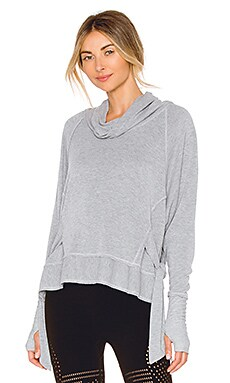 Movement Sweet Flow Pullover Jacket Free People $88
