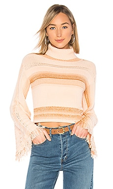 Close To Me Pullover Free People $32 (FINAL SALE)