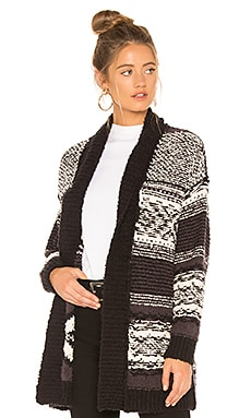 GILET COZY CABIN Free People $49 (SOLDES ULTIMES)