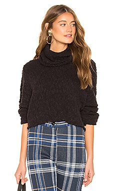 PULL BIG EASY COWL Free People $36 (SOLDES ULTIMES)