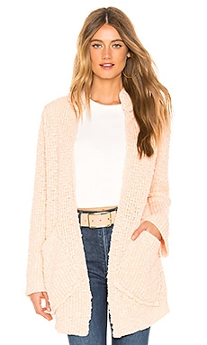 Waterfront Sweater Jacket Free People $81