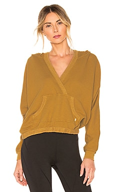 SWEAT À CAPUCHE REYES Free People $68