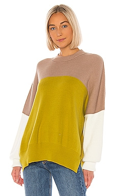 Easy Street Sweater Free People $148