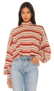 Steph Pullover Free People $32