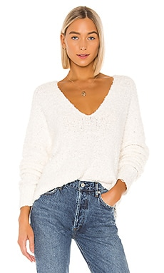 Finders Keepers V Neck Free People $108