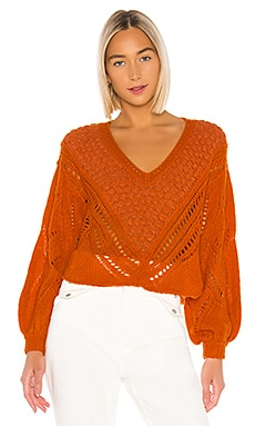 Snowball Sweater Free People $41 (FINAL SALE)